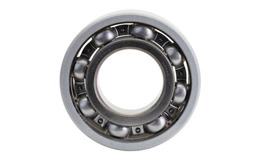 Insulated Ball Bearings