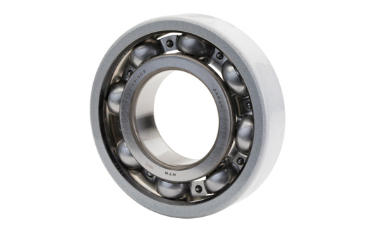 Insulated Ball Bearings