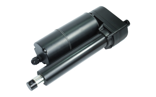 Commercial Actuator