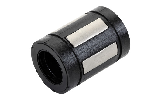 Linear Bushings and Shafting