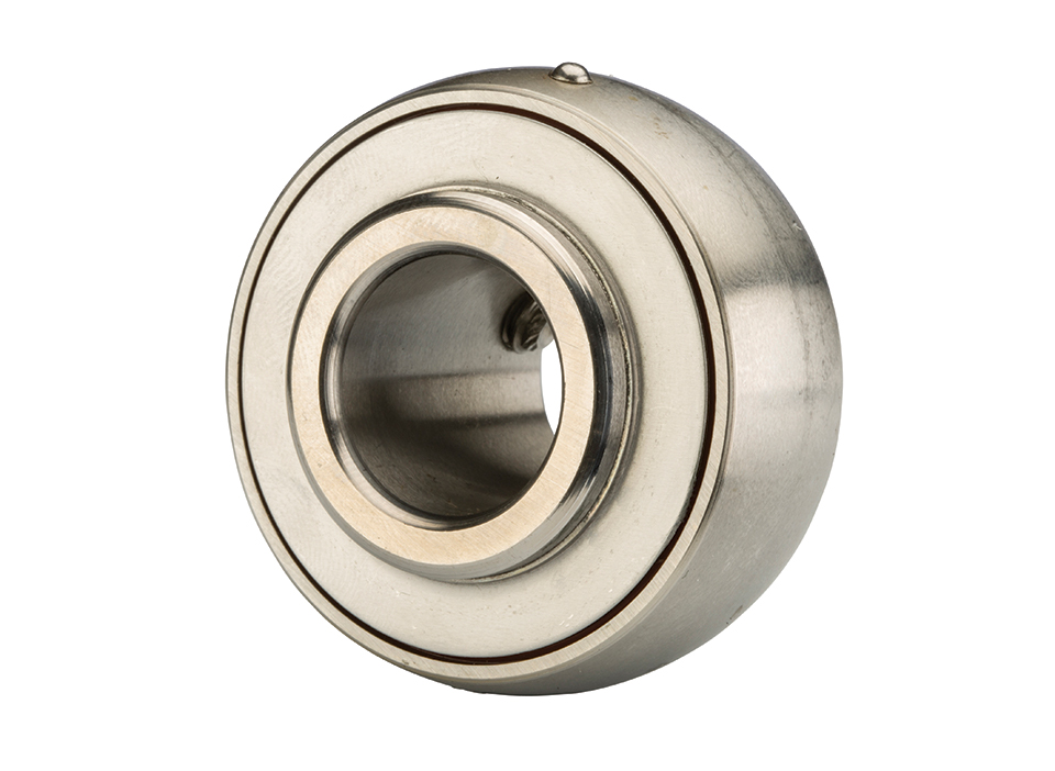 NTN Insider Replacing Mounted Bearing Unit Inserts cover image